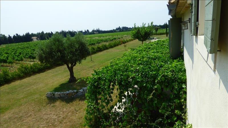 Sale house / villa Violes 525000€ - Picture 15