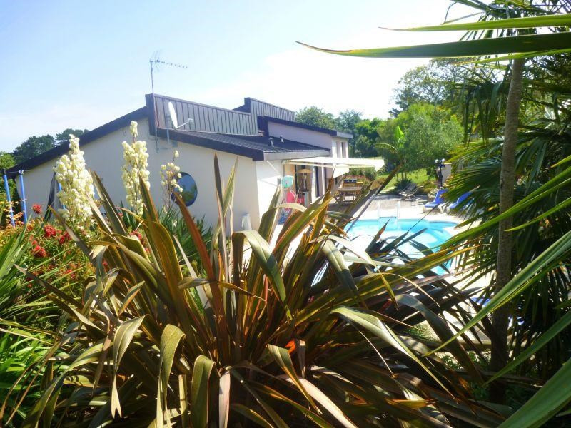 Deluxe sale house / villa Brest 599 000€ - Picture 2