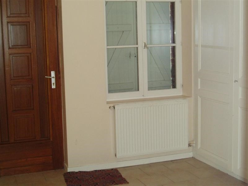 Rental apartment Honfleur 363€ CC - Picture 3
