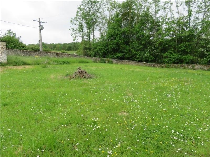 Vente terrain Saacy sur marne 54500€ - Photo 3
