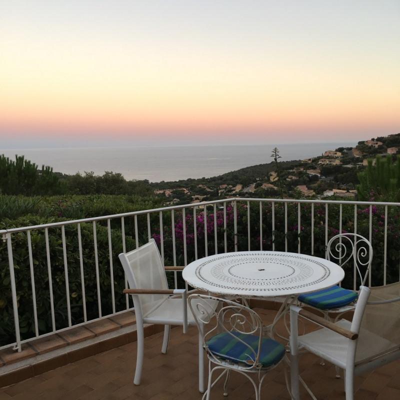 Location vacances maison / villa Cavalaire sur mer 2000€ - Photo 3