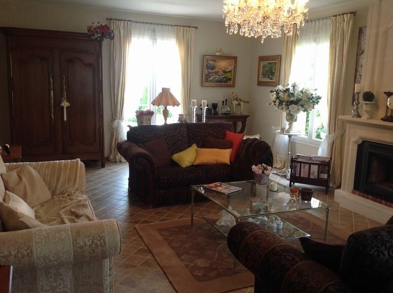 Verkoop  huis St jean le thomas 371000€ - Foto 2