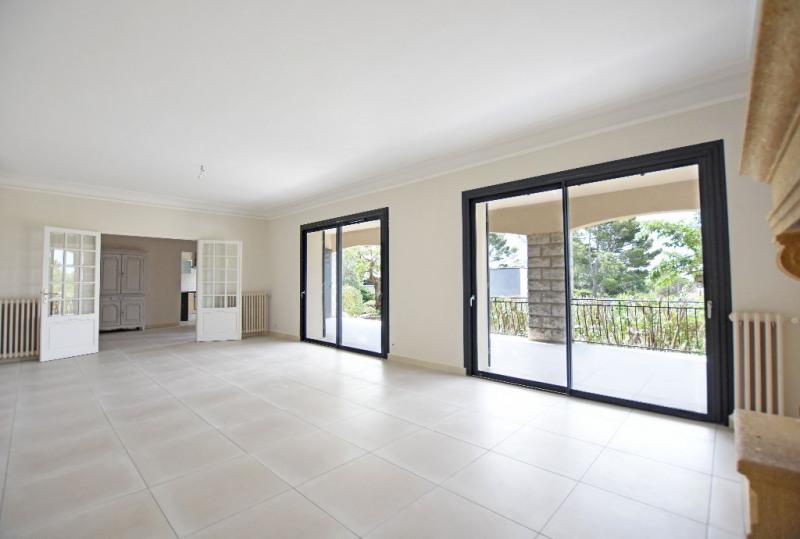 Verkoop van prestige  huis Villeneuve les avignon 585000€ - Foto 3