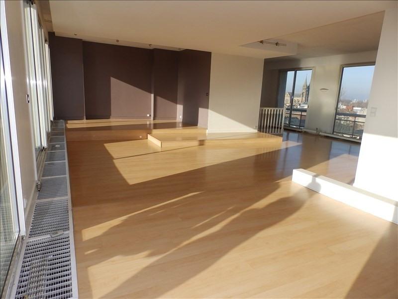 Alquiler  apartamento Moulins 1100€ CC - Fotografía 2