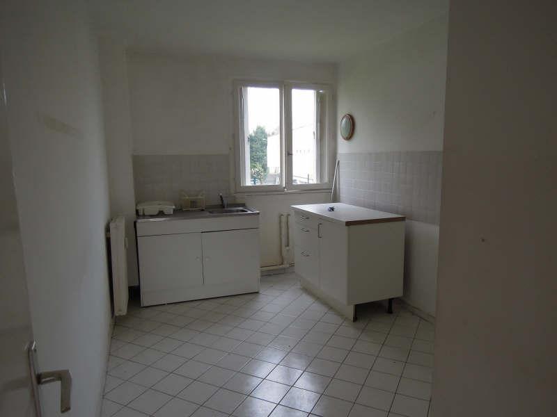Rental apartment Crepy en valois 830€ CC - Picture 5