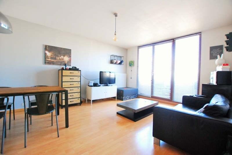 Vendita appartamento Sartrouville 178500€ - Fotografia 1
