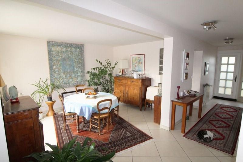 Vente maison / villa Le mesnil st denis 451000€ - Photo 2