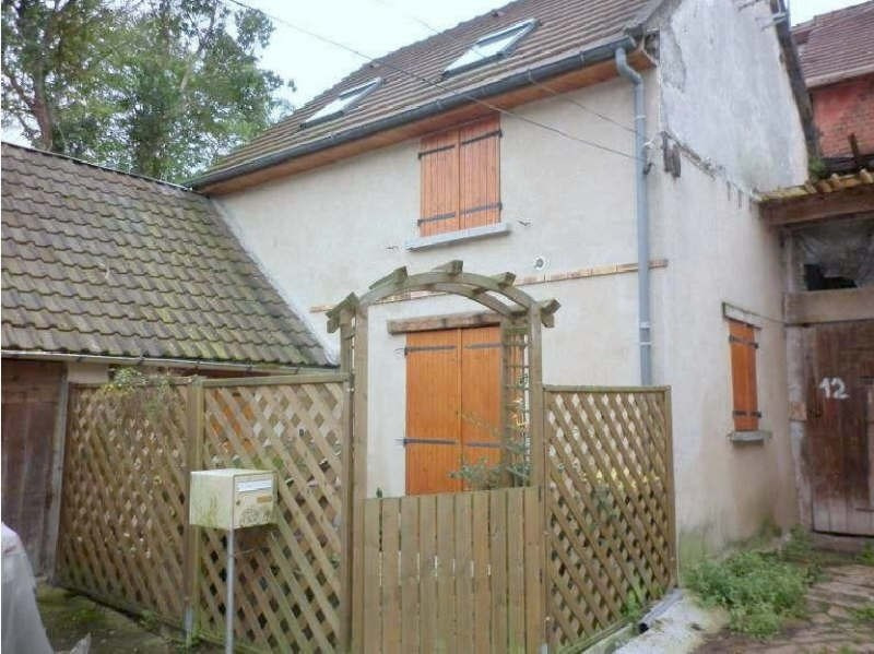 Vendita casa Chambly 164000€ - Fotografia 2