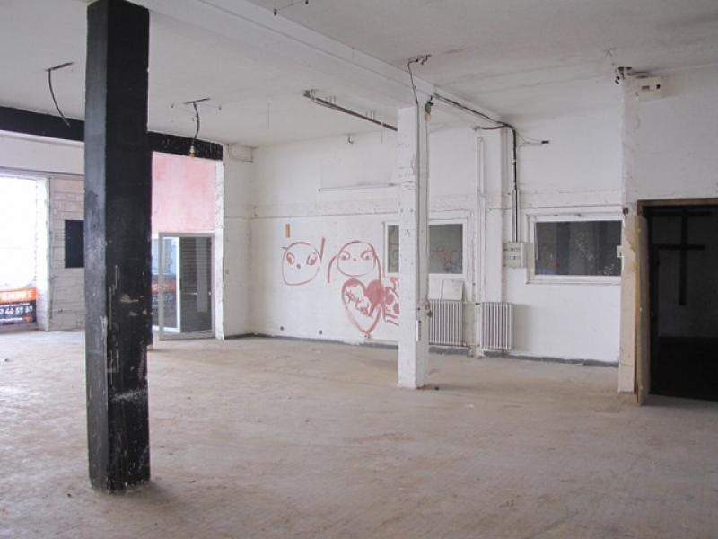 Rental empty room/storage Auray 2250€ HT/HC - Picture 1