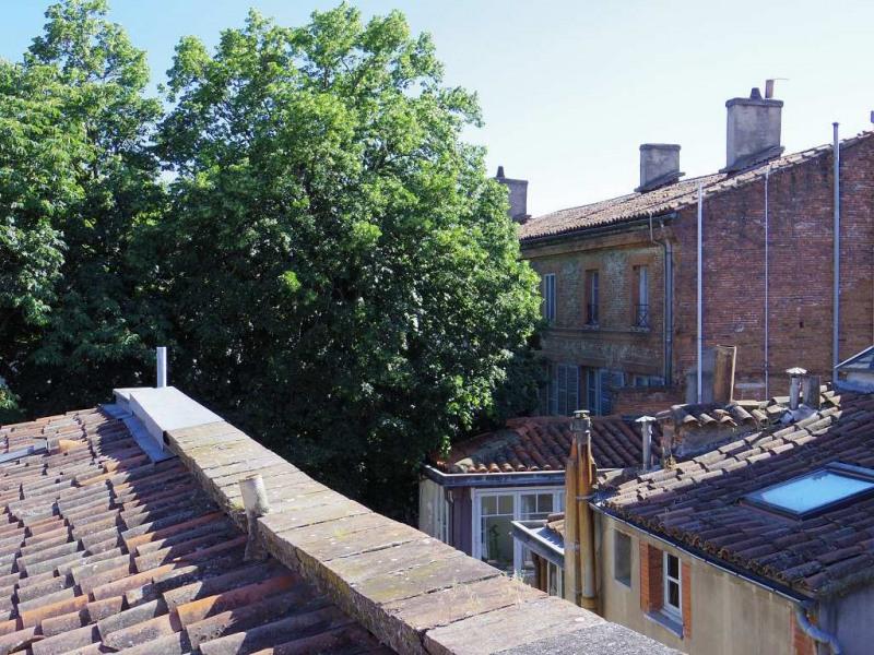 Rental apartment Toulouse 470€ CC - Picture 4