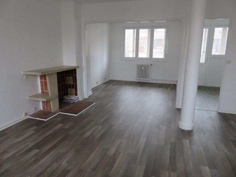 Vente appartement Dunkerque 82000€ - Photo 1