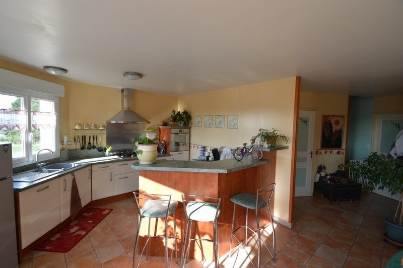 Vente maison / villa Beuvrigny 192 700€ - Photo 3