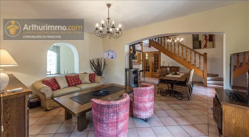 Vente maison / villa St maximin la ste baume 428000€ - Photo 5