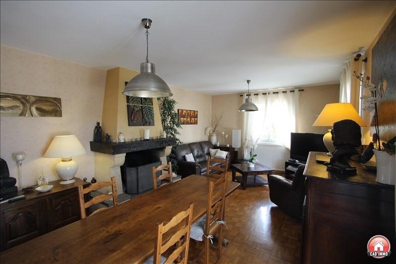 Sale house / villa Cours de pile 237000€ - Picture 2