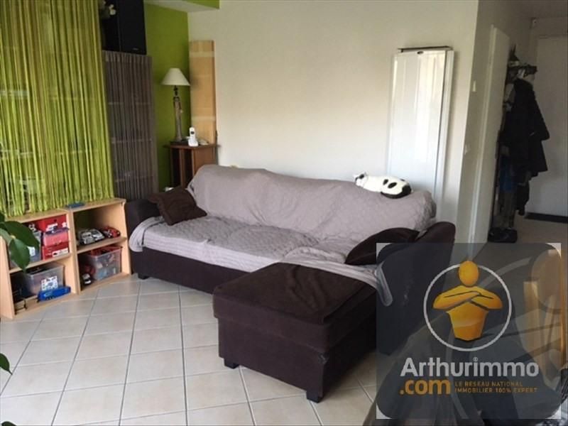 Vente maison / villa Chelles 267750€ - Photo 2
