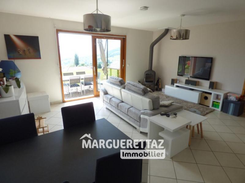 Sale house / villa Viuz-en-sallaz 464000€ - Picture 6