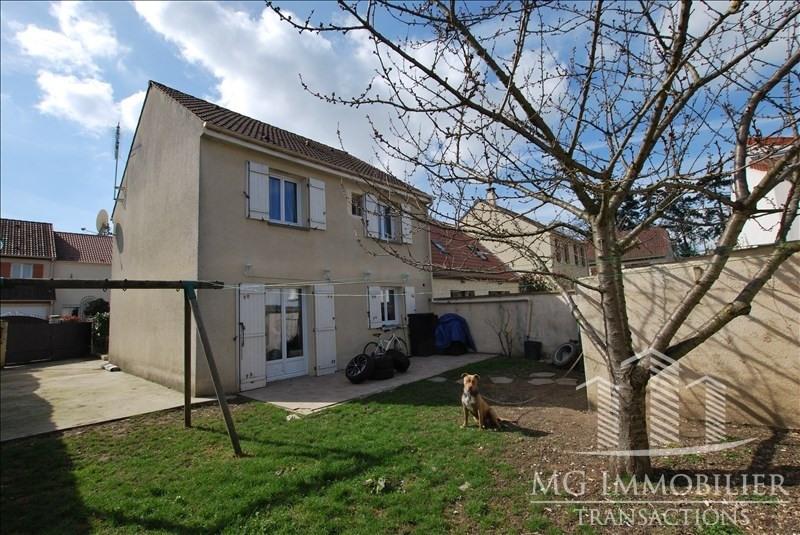 Sale house / villa Montfermeil 290000€ - Picture 5