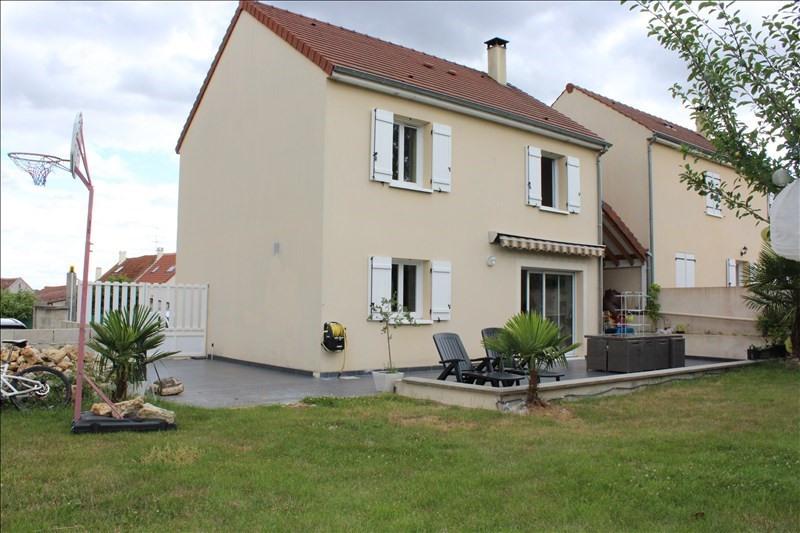 Sale house / villa Nanteuil les meaux 310000€ - Picture 5