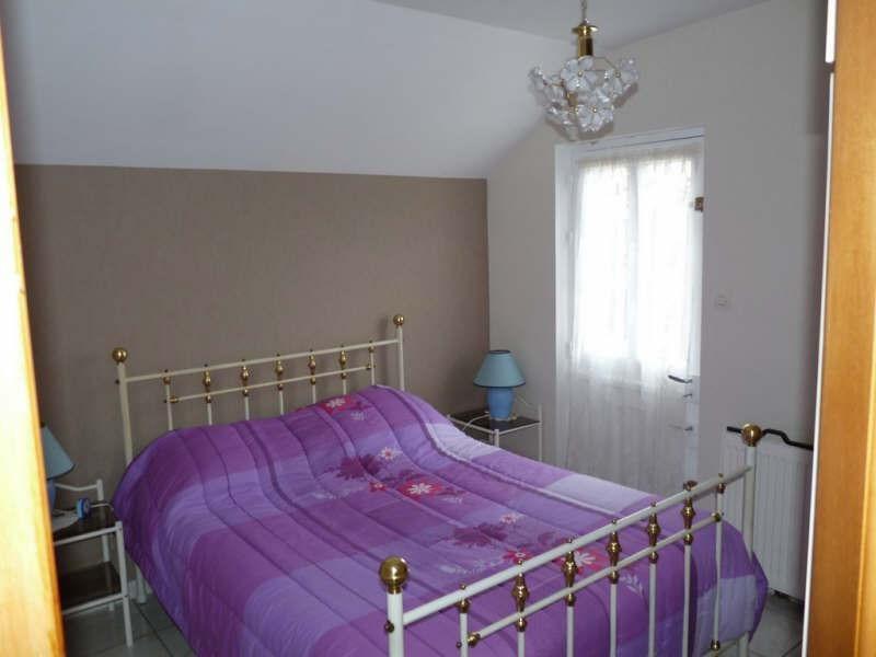 Rental house / villa Vienne en val 650€ CC - Picture 5
