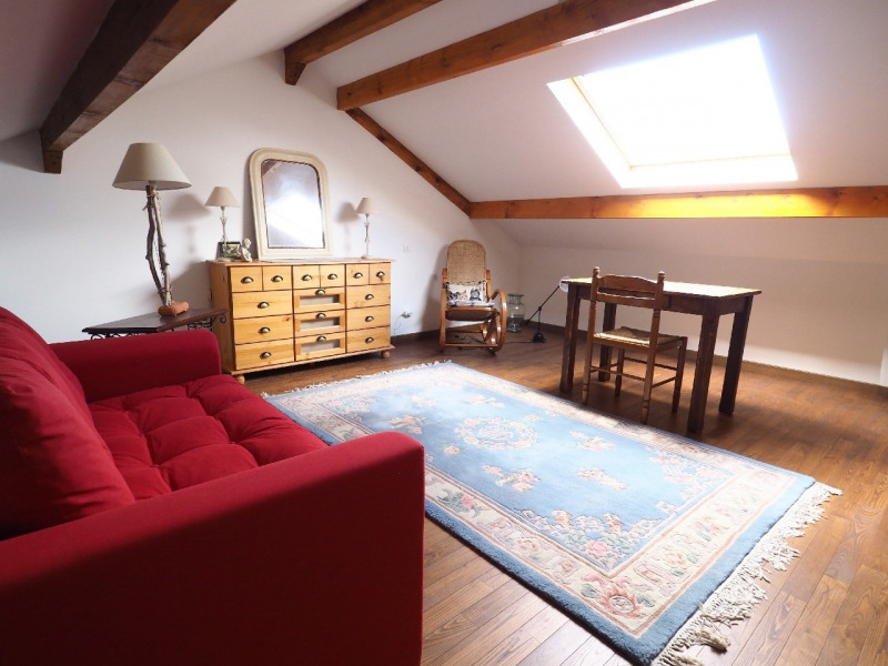 Vente maison / villa Dammarie les lys 335000€ - Photo 7