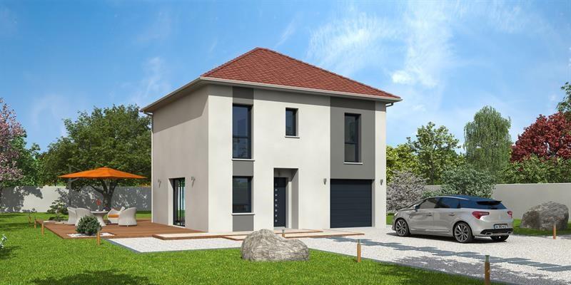 Maison  5 pièces + Terrain 437 m² Rémilly par MAISON NATILIA