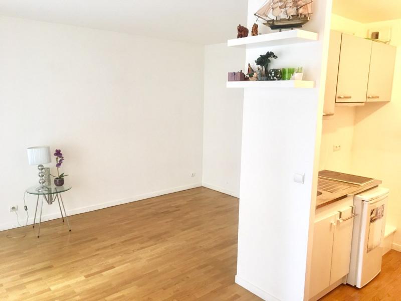 Vente appartement Paris 15ème 326000€ - Photo 2