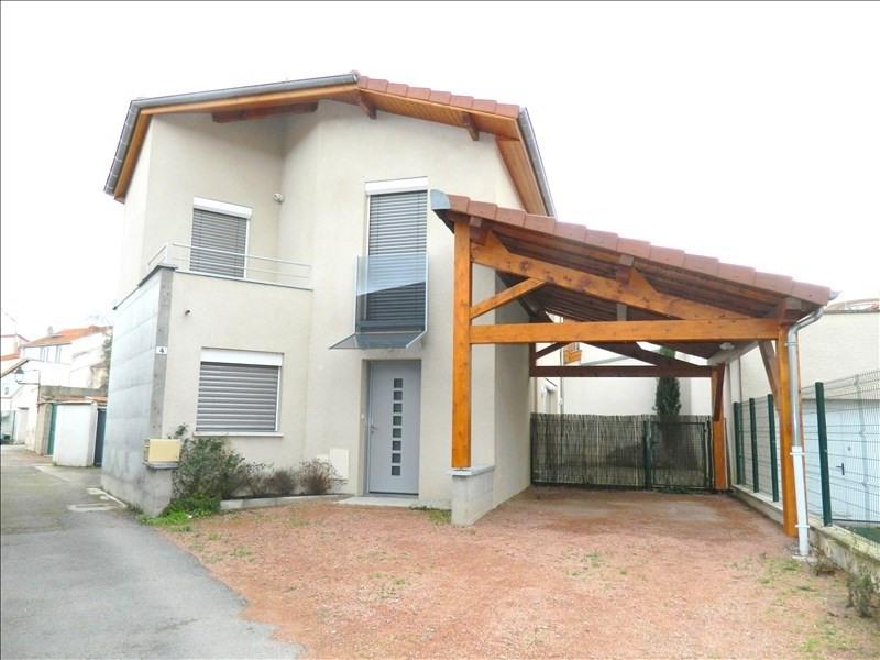 Affitto casa Le coteau 950€ CC - Fotografia 10