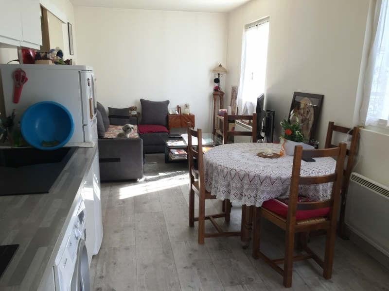 Revenda casa Bezons 159000€ - Fotografia 1