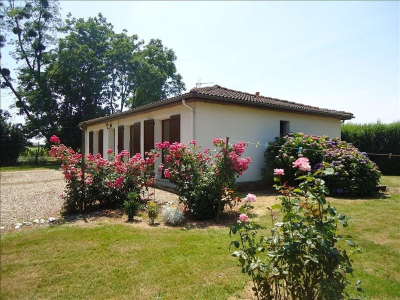 Vente maison / villa Langon 193600€ - Photo 1