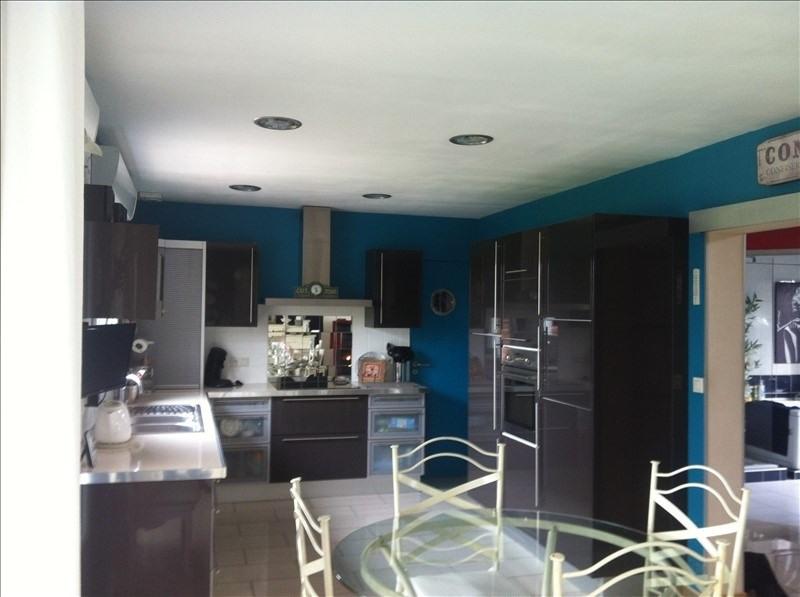 Sale house / villa Montigny en gohelle 340000€ - Picture 6