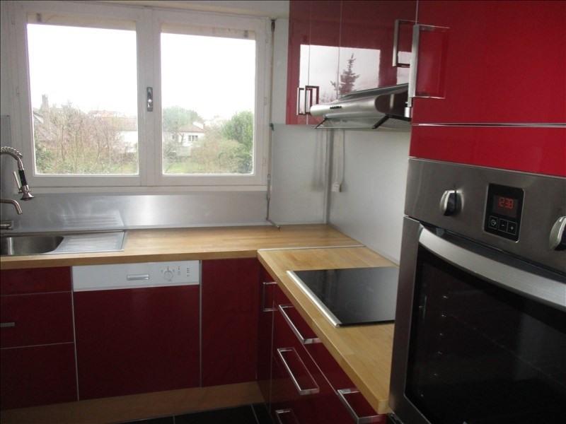 Vente appartement Niort 98440€ - Photo 3