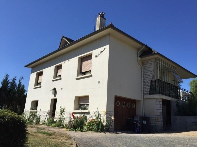 Sale house / villa Blois 182000€ - Picture 1