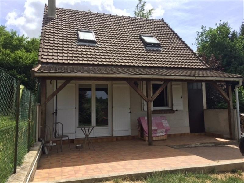 Sale house / villa La ferte sous jouarre 140000€ - Picture 1