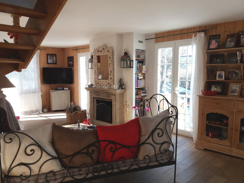 Vente maison / villa Grenoble 550 000€ - Photo 3