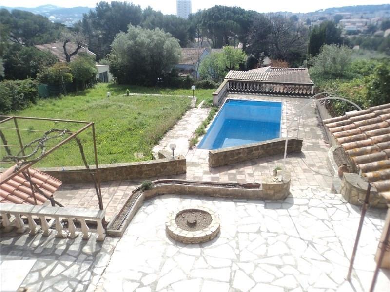Vente maison / villa La seyne sur mer 419000€ - Photo 2