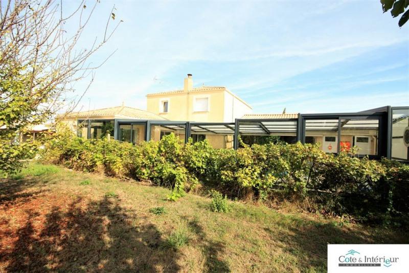 Deluxe sale house / villa Olonne sur mer 649000€ - Picture 10