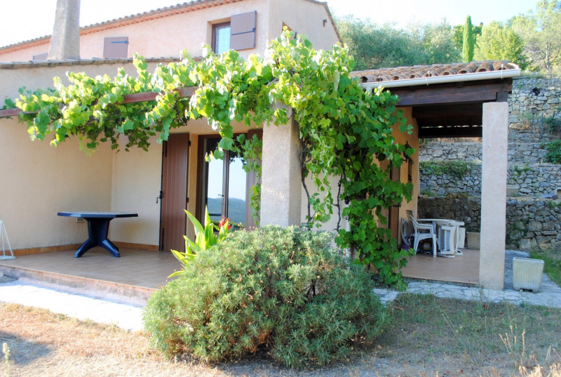 Vente de prestige maison / villa Montauroux 688000€ - Photo 29