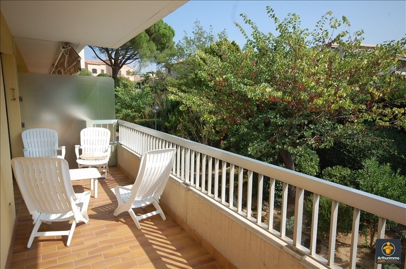 Vente appartement Frejus 289 000€ - Photo 2