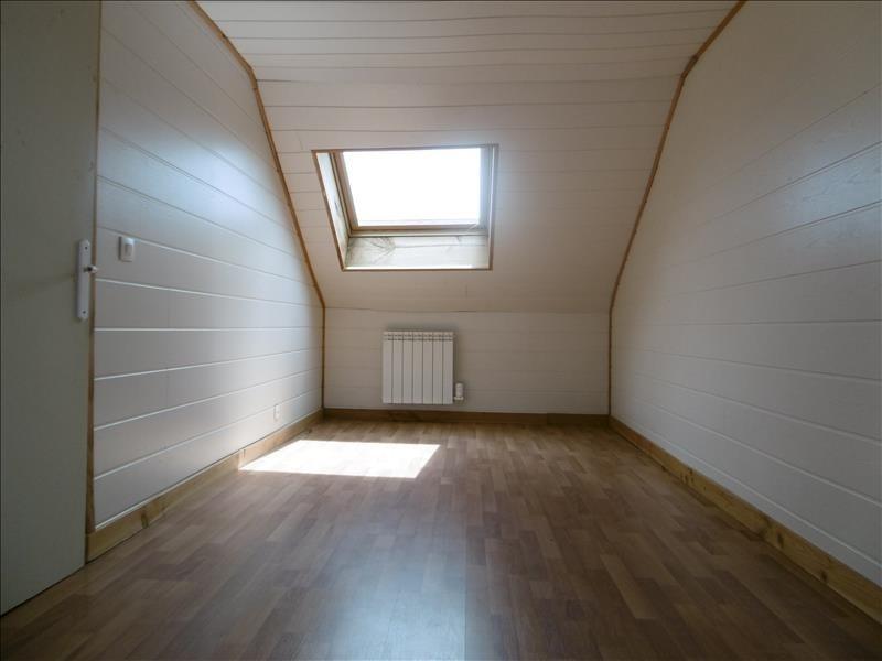Sale house / villa St arnoult en yvelines 234000€ - Picture 9