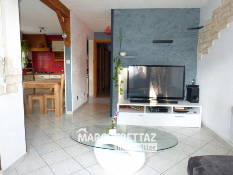 Sale apartment Thyez 170000€ - Picture 9