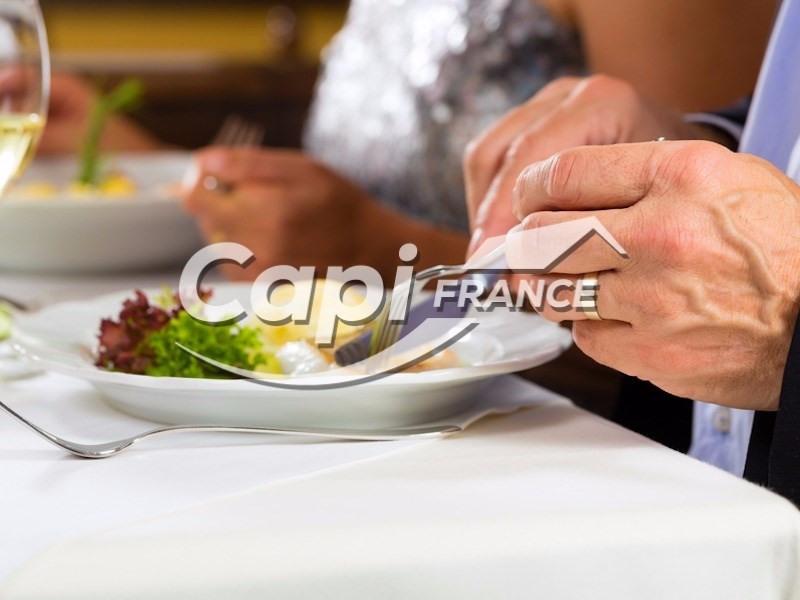 Fonds de commerce Café - Hôtel - Restaurant Sainte-Geneviève-des-Bois 0