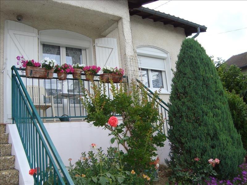 Vente maison / villa Montauban 202000€ - Photo 1
