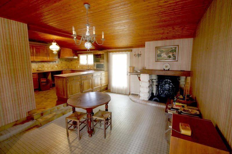 Sale house / villa St sauveur 169900€ - Picture 5