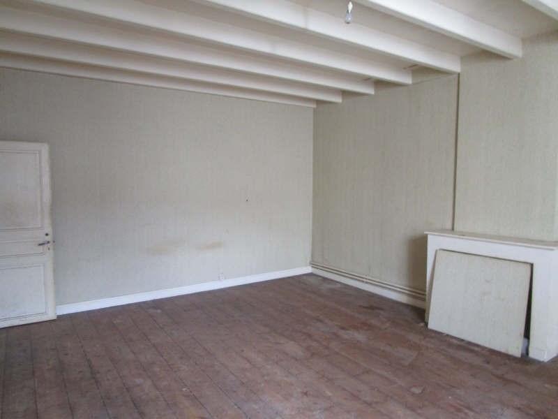 Sale house / villa Matha 88500€ - Picture 7