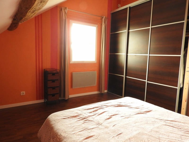 Sale house / villa Entre chatillon-montbard 192000€ - Picture 7