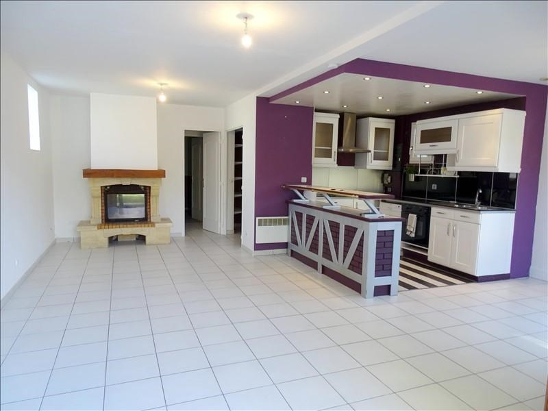 Vente maison / villa Herblay 368000€ - Photo 2