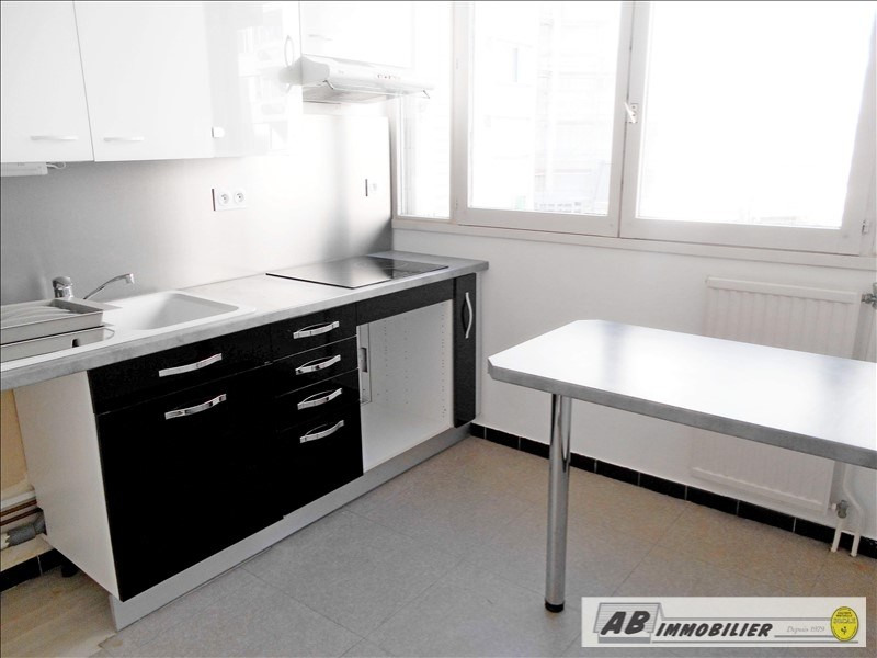 Rental apartment Poissy 850€ CC - Picture 6