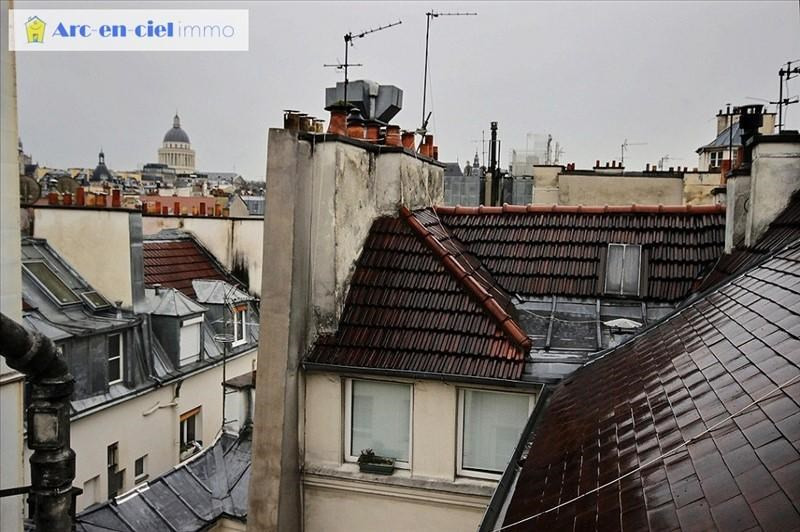 Sale apartment Paris 5ème 470 000€ - Picture 5