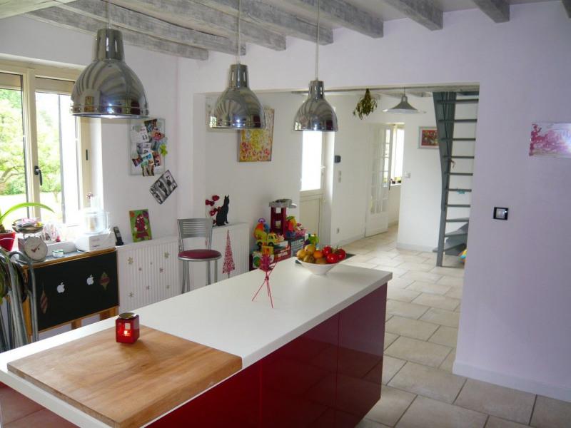 Vente maison / villa Saint clair sur epte 253000€ - Photo 5