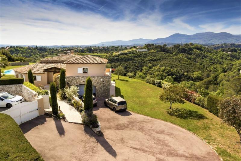 Vente de prestige maison / villa Cagnes sur mer 1500000€ - Photo 6